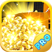 Download Coin Dozer Craft Casino Pro APK to PC