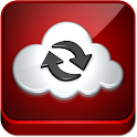 Verizon Cloud for Tablets logo