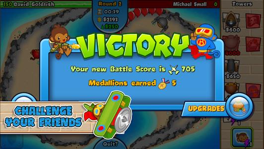 Bloons TD Battles v2.1.0