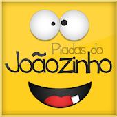 Piadas do Joaozinho Brasil