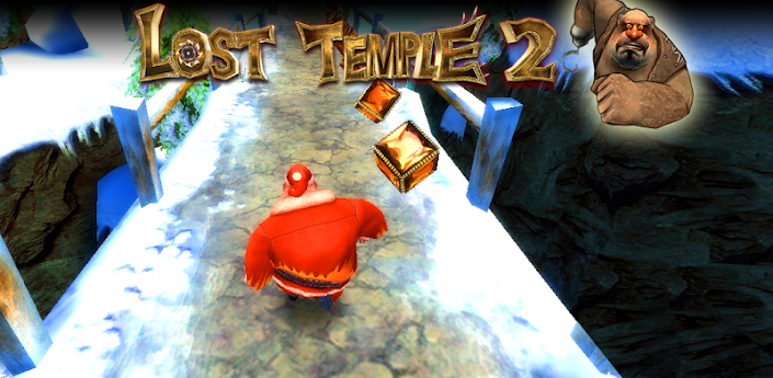Lost Temple II