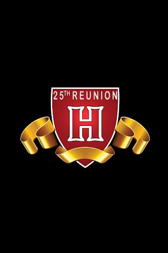 Harvard 1989 25th Reunion