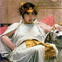 Antony and Cleopatra PRO logo