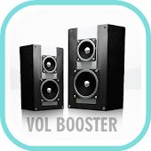 Equalizer & Mp3 Volume Booster