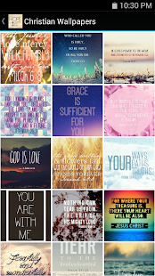 Christian Wallpapers- screenshot thumbnail