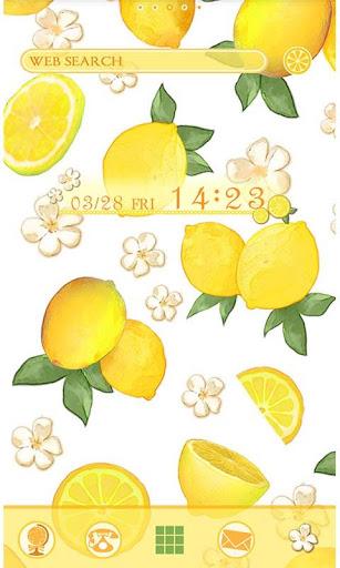 檸檬酸橙 for[+]HOME