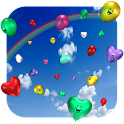 3D Balloons Live Wallpaper icon
