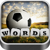 Words in a Pic - Soccer