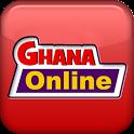 Ghana News Online icon