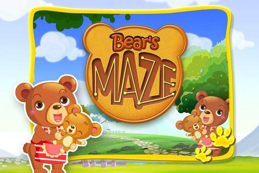 Bear Maze