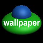 Destroy Aliens - Wallpaper icon