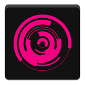 reNu Hot Pink Theme CM11