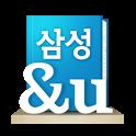 삼성앤유 TAB icon