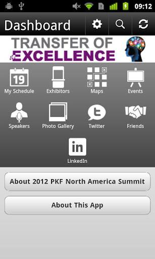 2012 PKF North America Summit
