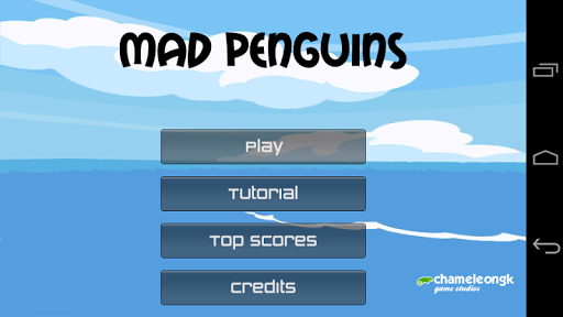Mad Penguins