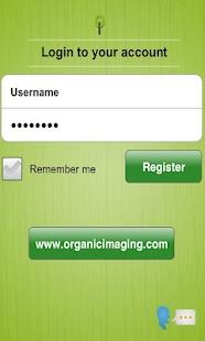 Organic Imaging- screenshot thumbnail