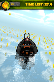 Survival Run with Bear Grylls Screenshot 3