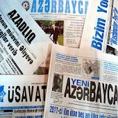 Azerbaijan Newspapers And News