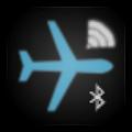 Plane Mode Tweaker icon