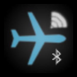 Plane Mode Tweaker App icon