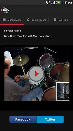 【免費音樂App】Drum Guru-APP點子