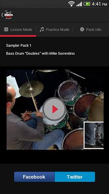 Drum Guru - screenshot