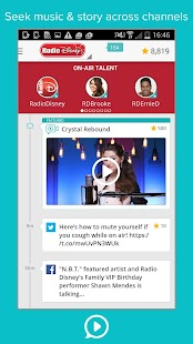 ShowMobile - screenshot thumbnail