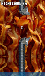 Flappy Potato - The Original - screenshot thumbnail