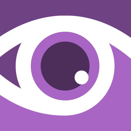 Central Vision Test LOGO-APP點子