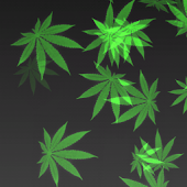 Weed Paper - Live Wallpaper
