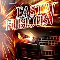 fast V furious icon