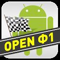 Open Ф1 2014 icon