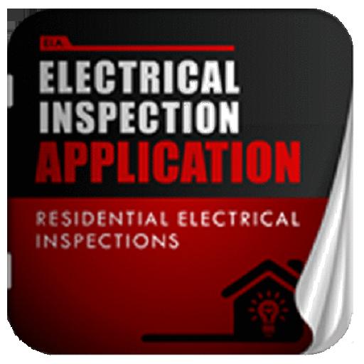 Electrical Inspection App LOGO-APP點子