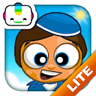 Bogga Vacation Lite - Kid Game icon