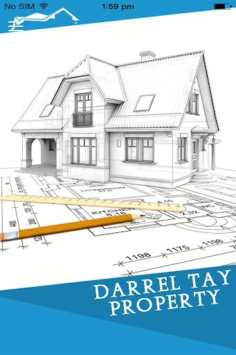Darrel Tay Property