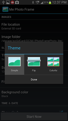 【免費攝影App】Google+ 相片相框 - Me Photo Frame-APP點子