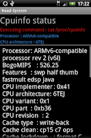 Screenshot of Read-System
