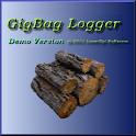 GigBag Logger Demo logo
