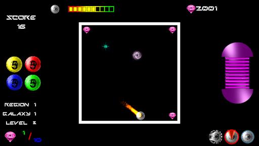 【免費街機App】Space Portal!-APP點子