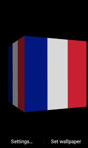 Cube FR LWP