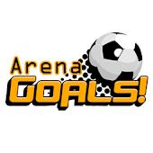 MM Goals Arena
