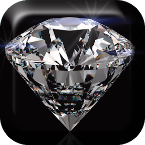 Diament żywo Tapety APK