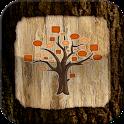 Arborist knots icon