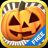 Creepy Halloween Kids Puzzle