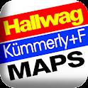 HKF-Maps icon