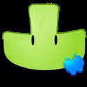 APW Theme Blue 2 icon