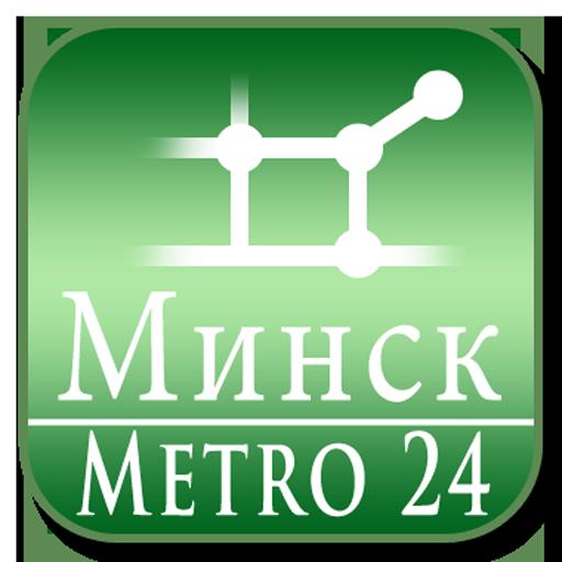 Minsk  Metro 24