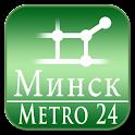 Minsk (Metro 24) logo