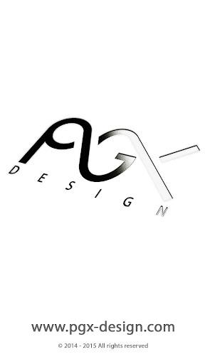 【免費商業App】PGX Design-APP點子