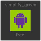 Simplify Green (Go Theme) icon